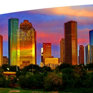Houston header Blog, houston skyling