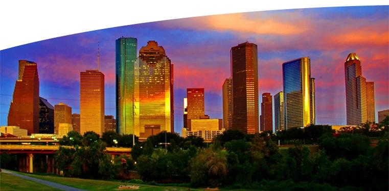 Houston header Blog, houston skyling