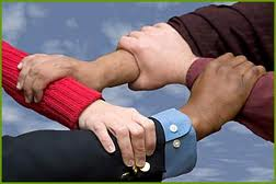 hands, holding hand