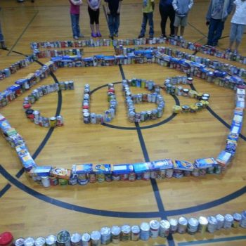 Robo Racer, canned foods maze cpells cubs