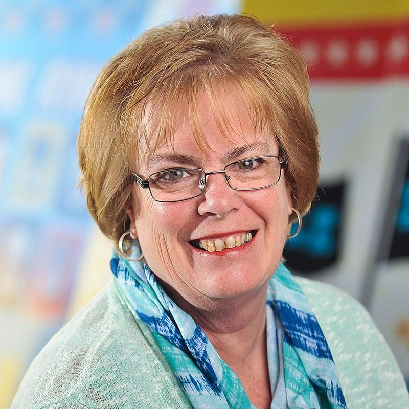 Sue Banfield